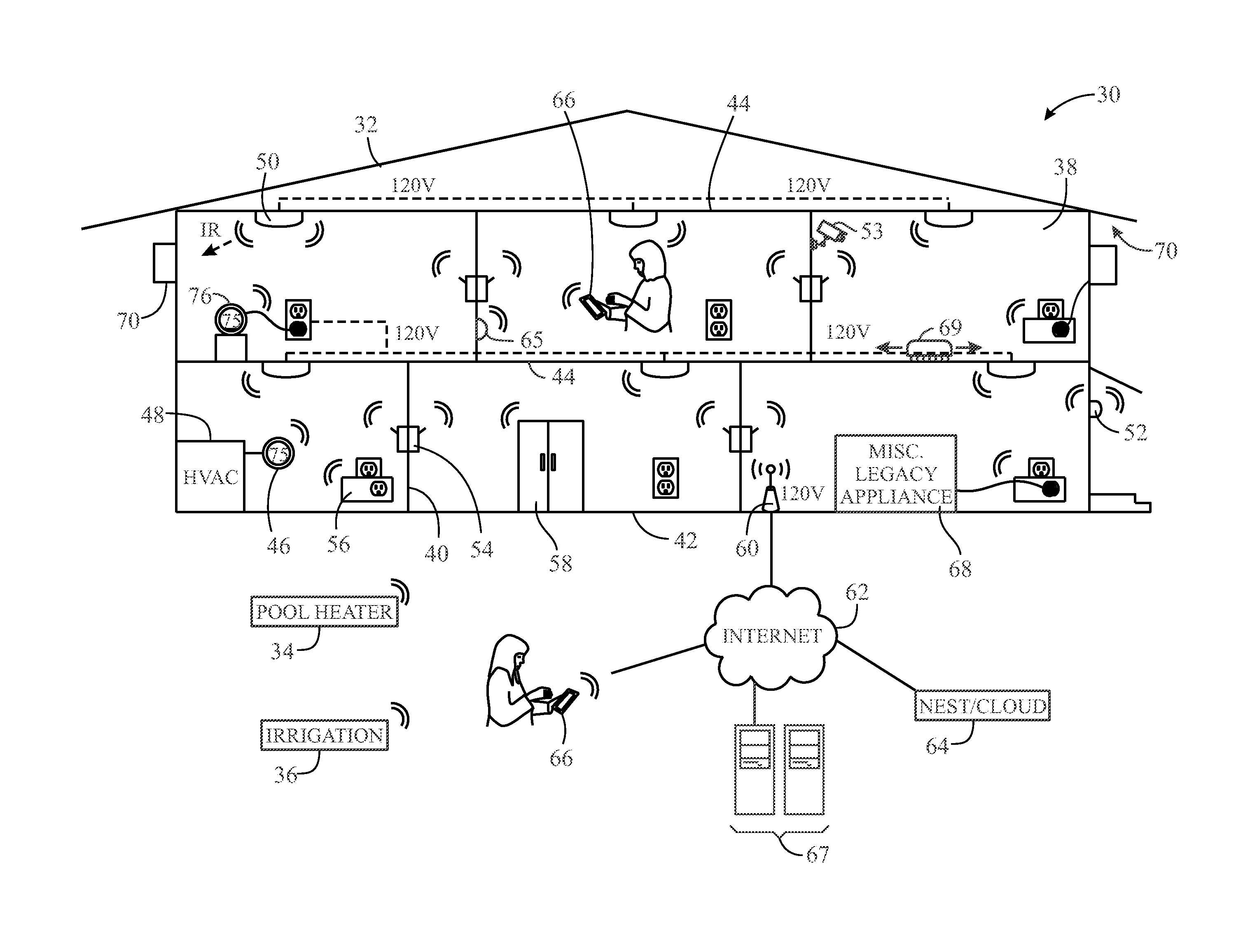 Google Patent Virtual Assistant