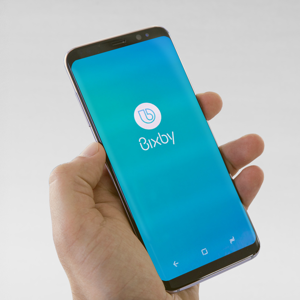 Virtual Assistant Bixby