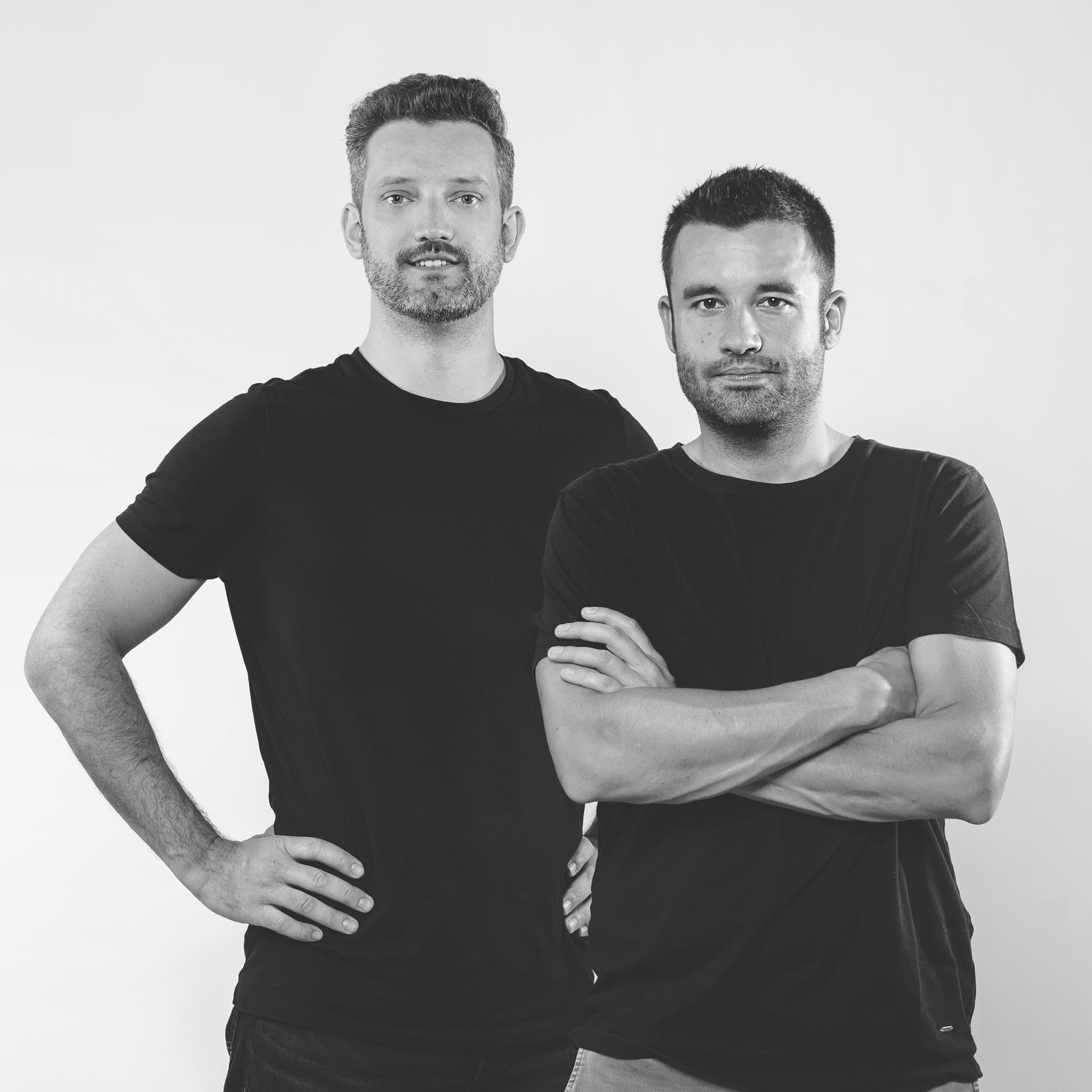 Beyto Geschäftsführung_Claudius Herz und Maik Metzen